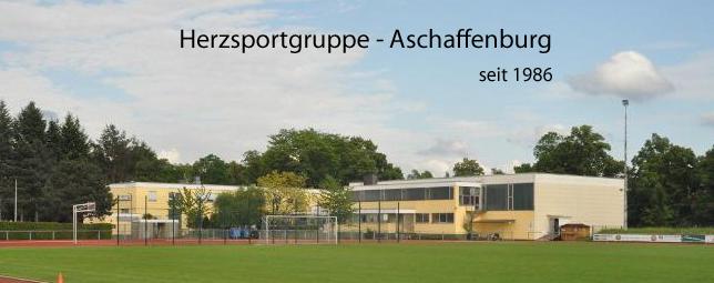Herzsportgruppe Aschaffenburg